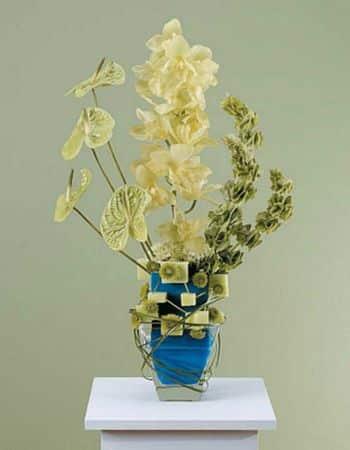 Arrangements-11 Funeral Arrangement Flowers