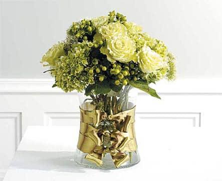 Arrangements-12 Funeral Arrangement Flowers