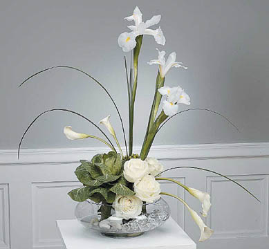 Arrangements-21 Funeral Arrangement Flowers