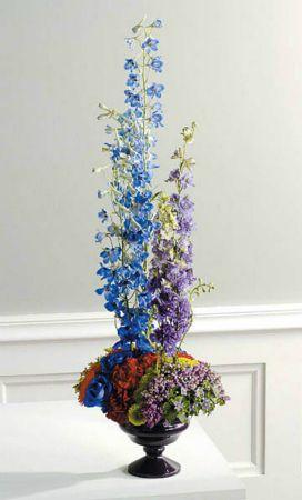 Arrangements-24 Funeral Arrangement Flowers