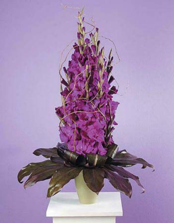Arrangements-28 Funeral Arrangement Flowers