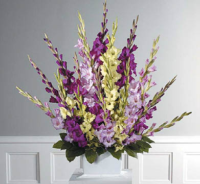 Arrangements-29 Funeral Arrangement Flowers