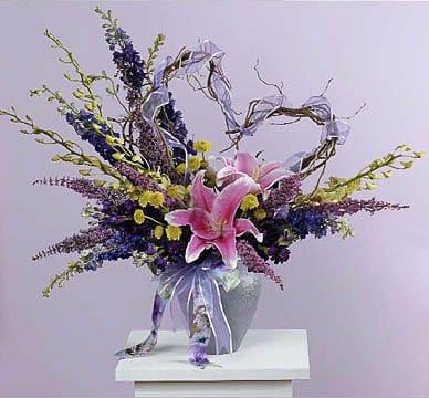 Arrangements-30 Funeral Arrangement Flowers