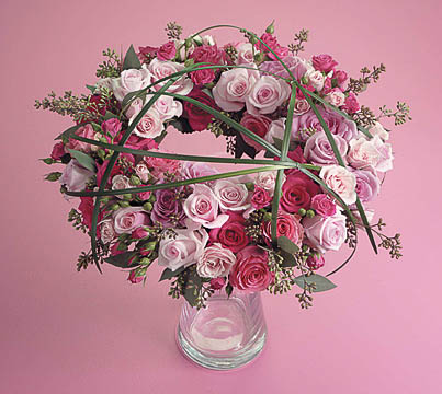 Arrangements-32 Funeral Arrangement Flowers