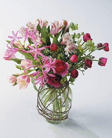 Arrangements-33 Funeral Arrangement Flowers