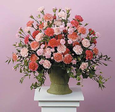 Arrangements-34-1 Funeral Arrangement Flowers