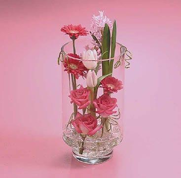 Arrangements-35 Funeral Arrangement Flowers