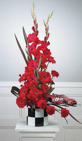 Arrangements-37 Funeral Arrangement Flowers