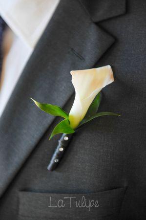 Boutonnieres-1 Wedding Boutonnieres