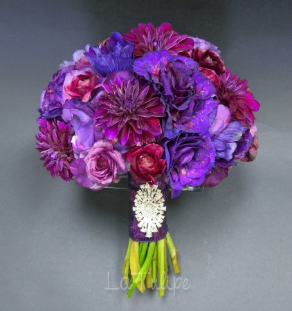 Bridal-Bouquets-24 Bridal Bouquets