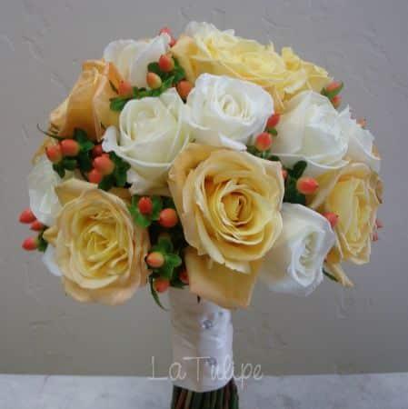 Bridal-Bouquets-28 Bridal Bouquets