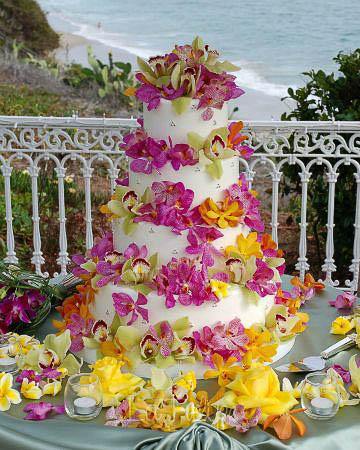 Cake-Flowers-17 Cake Flowers