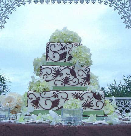 Cake-Flowers-40 Cake Flowers