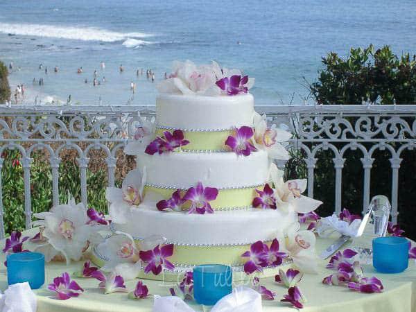 Cake-Flowers-60 Cake Flowers