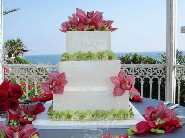 Cake-Flowers-63 Cake Flowers