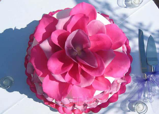 Cake-Flowers-70 Cake Flowers