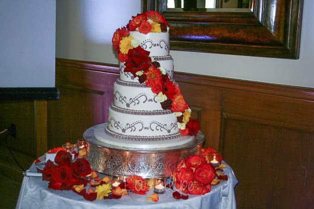 Cake-Flowers-8 Cake Flowers