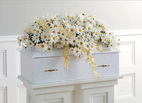 Casket-Florals-11 Funeral Casket Flowers