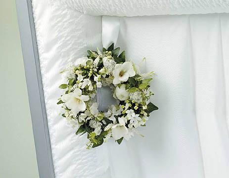 Casket-Florals-18 Funeral Casket Flowers