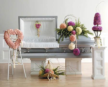 Casket-Florals-20 Funeral Casket Flowers