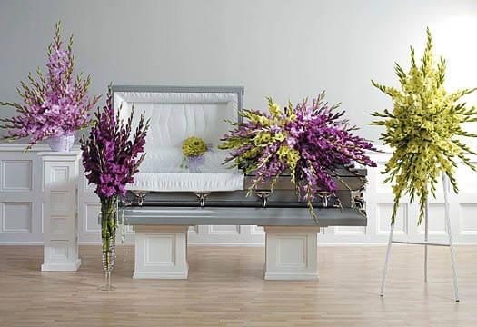 Casket-Florals-21 Funeral Casket Flowers