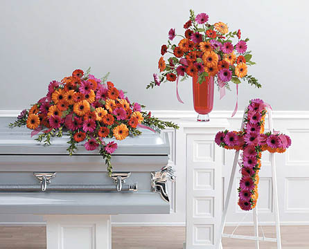 Casket-Florals-22 Funeral Casket Flowers