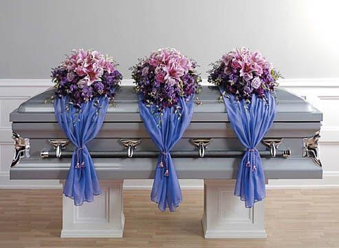 Casket-Florals-37 Funeral Casket Flowers