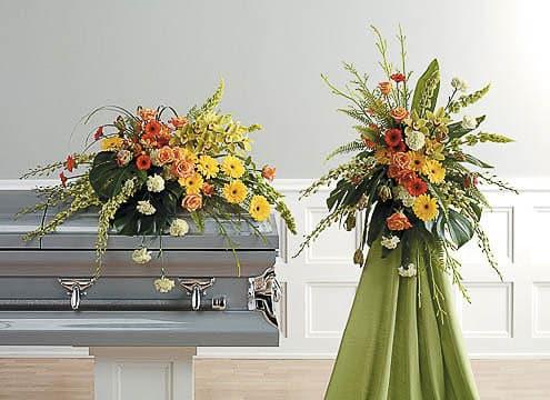 Casket-Flowers-1 Funeral Casket Flowers