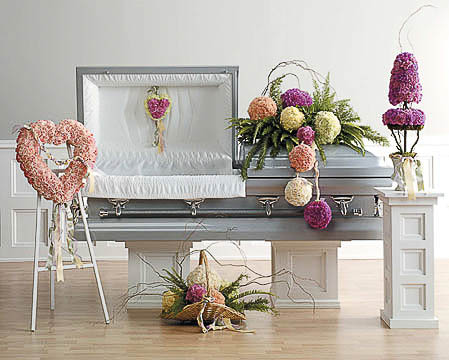 Casket-Flowers-20 Funeral Casket Flowers