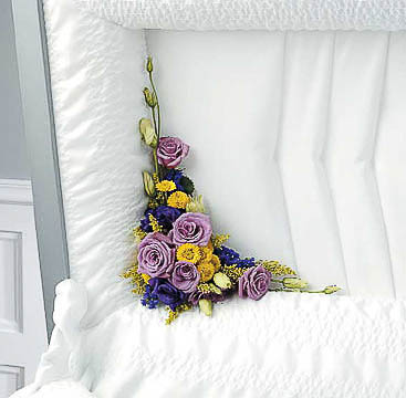 Casket-Flowers-27 Funeral Casket Flowers