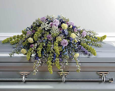 Casket-Flowers-33-1 Funeral Casket Flowers