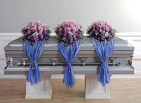 Casket-Flowers-37 Funeral Casket Flowers