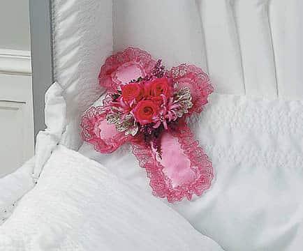 Casket-Flowers-46 Funeral Casket Flowers