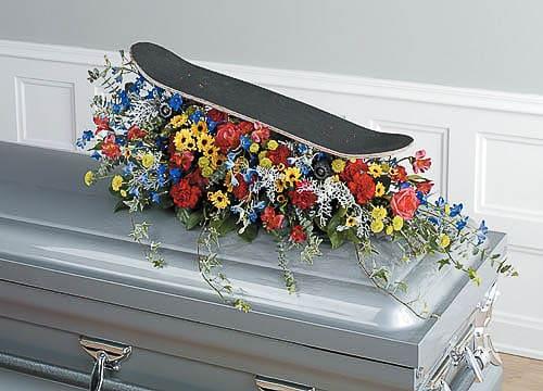 Casket-Flowers-50 Funeral Casket Flowers