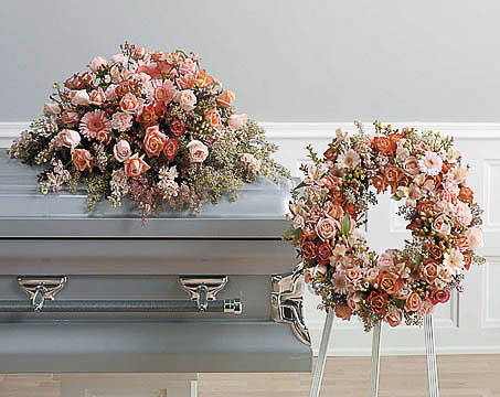 Casket-Flowers-7 Funeral Casket Flowers