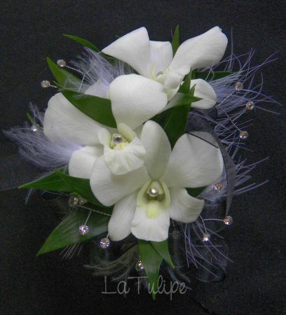 Corsages-26 Wedding Corsages
