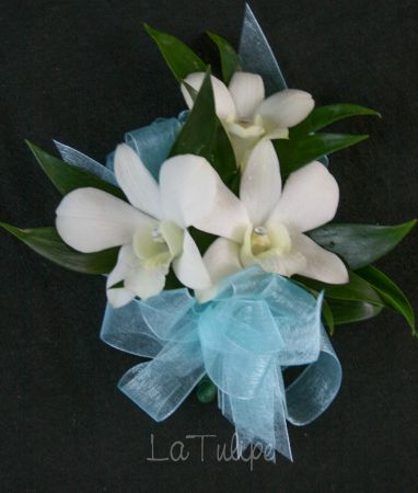 Corsages-60 Wedding Corsages