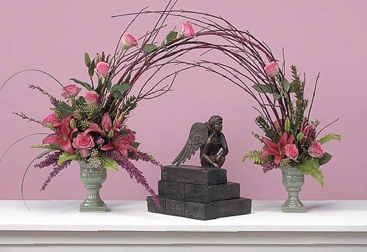 Urn-Tributes-16 Funeral Urn Tributes