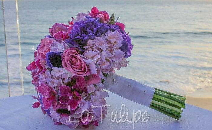 Annette and Jim's Surf and Sand Resort Wedding Laguna Beach