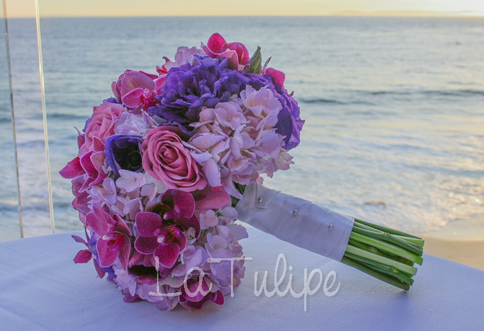 Annette and Jim's Surf and Sand Resort Wedding Laguna Beach